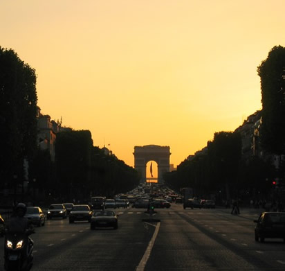 champs_elysees_sunset